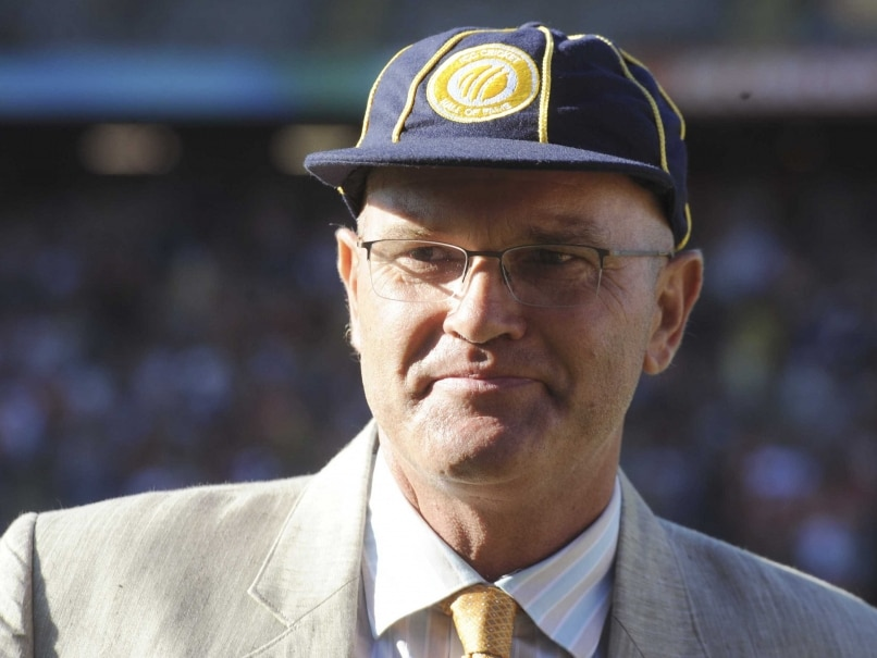 Martin Crowe Was Exceptional Throughout His Career: Dave Richardson
