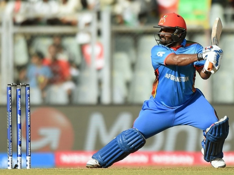 Mohammad Shahzad South Africa 2003