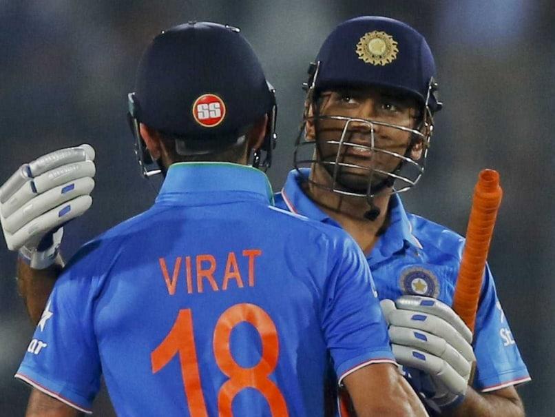 World T20: India