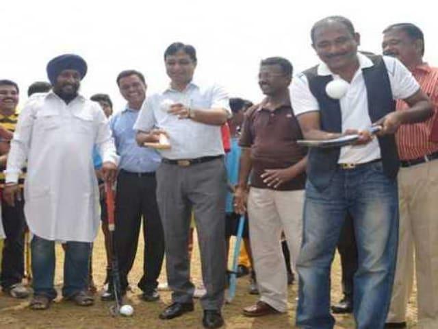 Hockey Olympian N Mukesh Kumar Booked Under SC/ST Atrocities Act