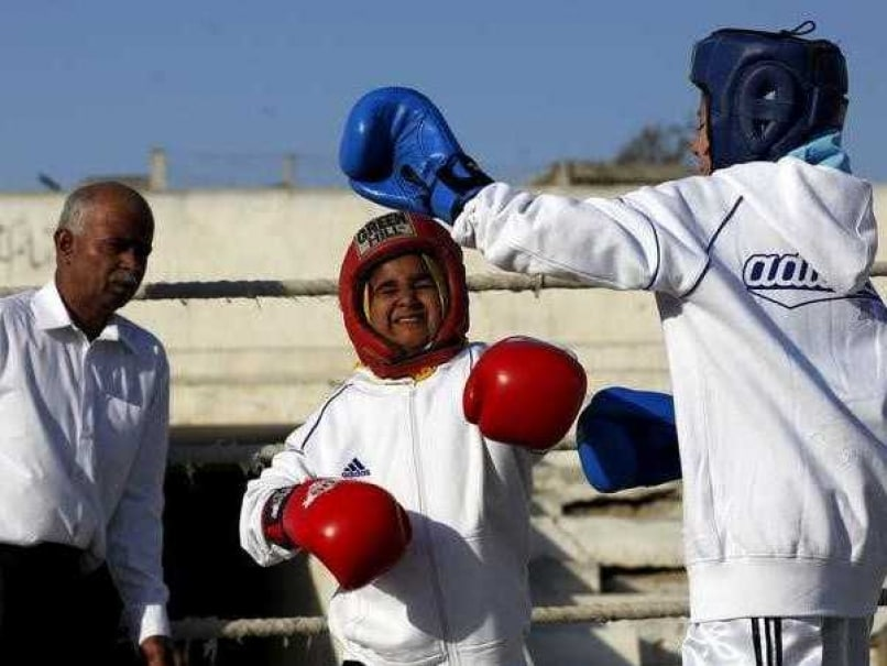 Pakistan Young Boxers 0103
