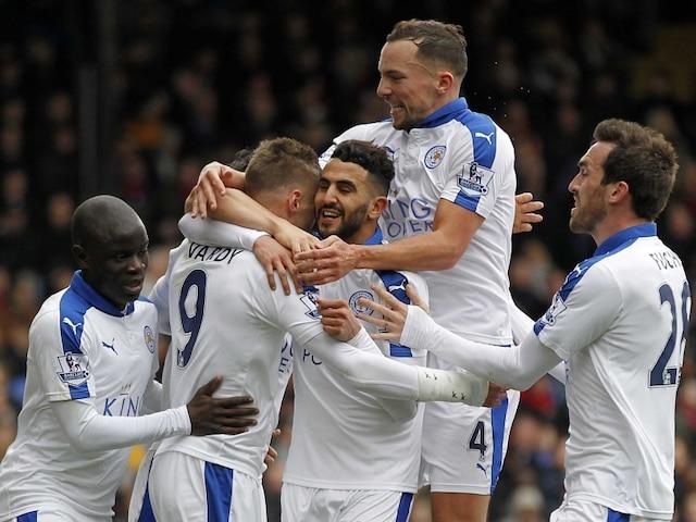 Leicester City Not Getting Carried Away: Goalkeeper Kasper Schmeichel