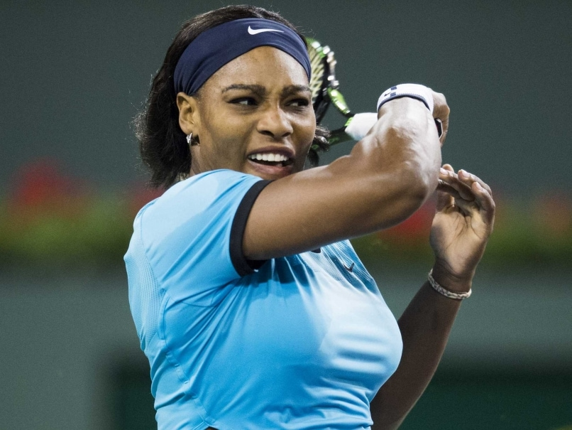 Serena Williams Sets up Semi-Final Clash Against Agnieszka Radwanska