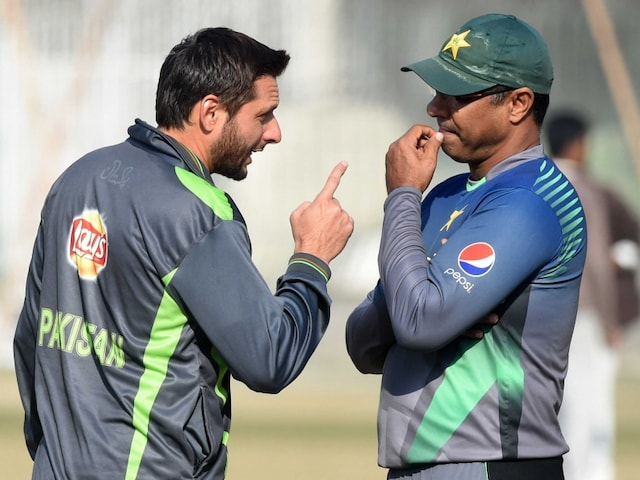 World T20: Waqar Younis Apology Too Little Too Late, Say Former Pakistan Captains
