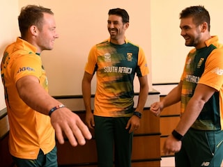World T20: We Have Most of Our Bases Covered, Says South Africas David Wiese