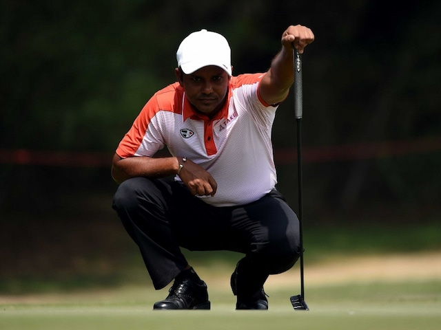 SSP Chawrasia, Sanjay Kumar Best Amongst Indians at Indian Open