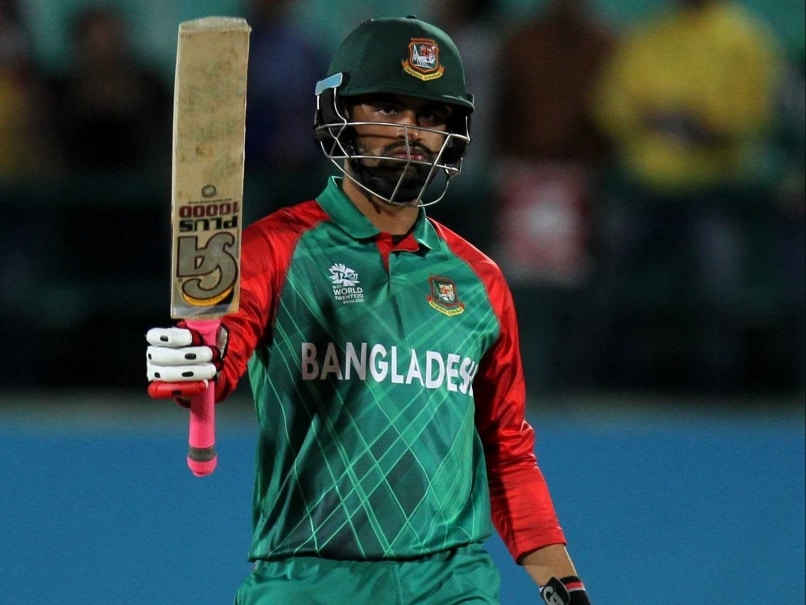 World T20: Tamim Iqbal Stars as Bangladesh Beat Oman to Qualify For Super 10s