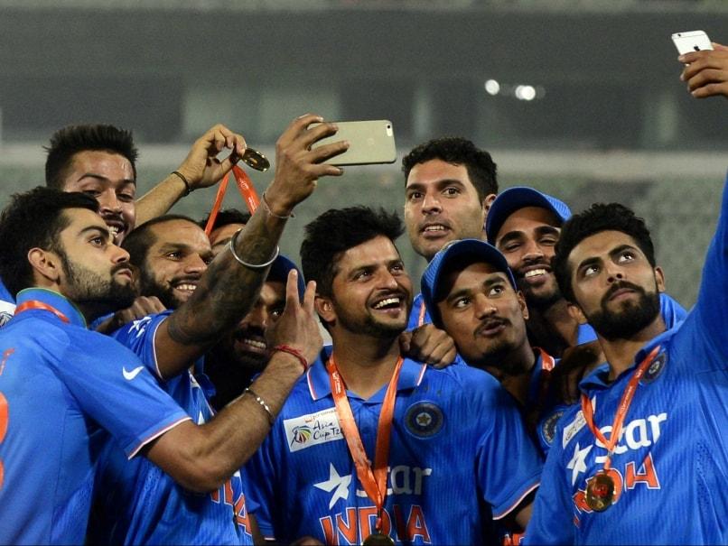 BCCI Congratulates Team India for Asia Cup Triumph