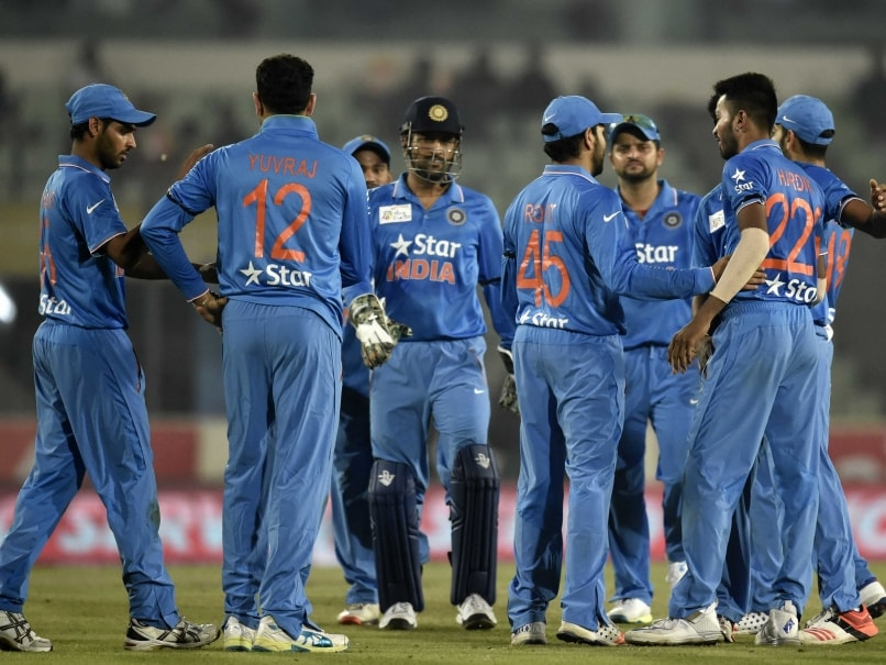 After Loss To New Zealand India