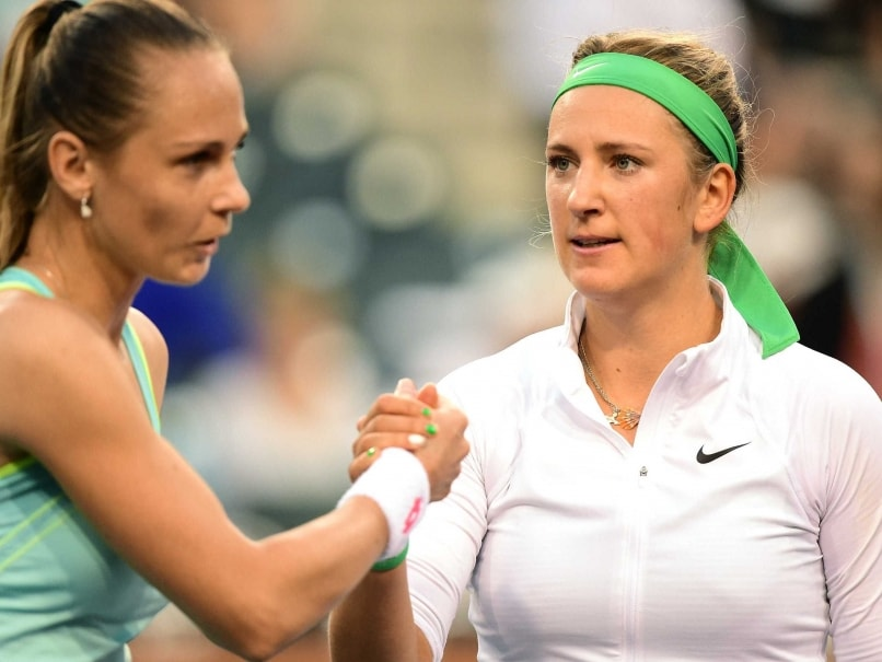 Victoria Azarenka Advances to Indian Wells Semis-Finals