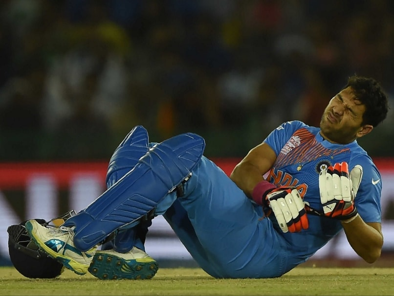 Yuvraj Singh Targets May 6 Game Against Gujarat Lions For IPL Return