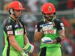 IPL: Won't be Easy for AB de Villiers, Virat Kohli at Eden, Says Yusuf Pathan
