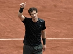 French Open: Andy Murray, Stan Wawrinka Target Last 32 in Paris