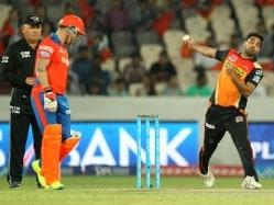 IPL: Sunrisers Hyderabad Players Understand Their Roles, Says Bhuvneshwar Kumar