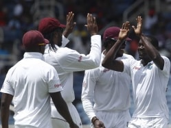 Joel Garner Appointed West Indies Team Manager