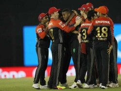 Kings XI Punjab vs Royal Challengers Bangalore IPL 2016 Highlights: RCB Clinch Thriller, Beat KXIP By One Run
