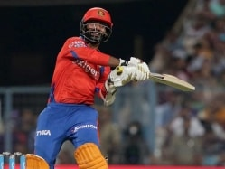 IPL: Dinesh Karthik Fifty Helps GL Beat KKR By Five Wickets, Go on Top of Table