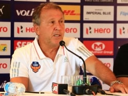 Indian Super League: Zico 'Disgusted' by Fine, Ban on FC Goa Owners