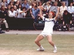 John McEnroe's Legendary Tennis Career to be Showcased in Biopic