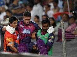 11 Players Retired Hurt, 2016 Indian Premier League Crippled by Injuries
