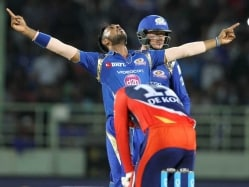 Mumbai Indians vs Delhi Daredevils IPL 2016 Highlights: MI Win Big, Move to Third Spot in Standings