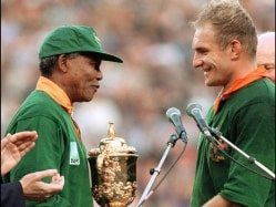 Nelson Mandela Guard Says New Zealand's Rugby Team Were Poisoned in 1995 World Cup