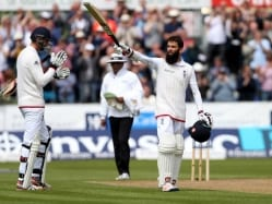 Moeen Ali, Chris Woakes Put England On Top Against Sri Lanka