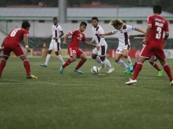 Mohun Bagan Enter Fed Cup Final, Win 5-0 on Aggregate Versus Shillong Lajong