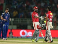 IPL 2016 Highlights - MI vs KXIP: Saha, Vijay Fifties Give KXIP Big Seven-Wicket Win