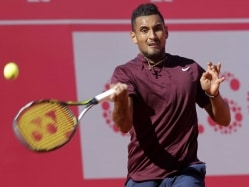 Nick Kyrgios, Bernard Tomic in Australia Davis Cup Team