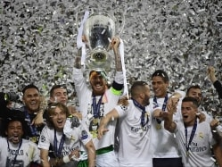 UEFA Champions League Highlights: Real Madrid Clinch 11th Title, Beat Atletico Madrid on Penalties