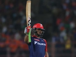 IPL, Highlights - Gujarat Lions vs Delhi Daredevils: Rishabh Pant's Maiden Fifty Helps DD Thrash GL By Eight Wickets