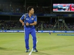 Dismissing Sachin Tendulkar Twice My Greatest Moment