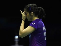 Uber Cup Badminton: China Smash India in Semis After Saina, Sindhu Lose