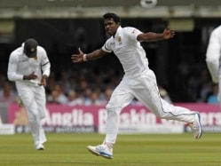 Sri Lanka Pacer Shaminda Eranga Hospitalised With Heart Ailment