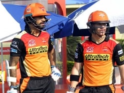 IPL: Sunrisers Hyderabad Take on Kings XI Punjab, Look to Secure Play-Off Berth
