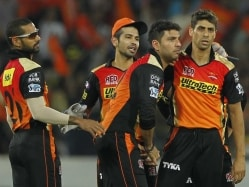 IPL: Sunrisers Hyderabad Did Not Play to Potential, Says Naman Ojha