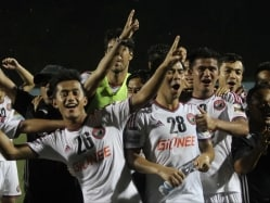Shillong Lajong Oust East Bengal 4-3 to Enter Federation Cup Semis