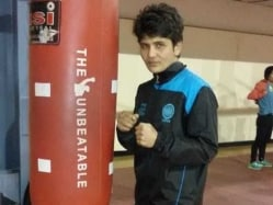 Sonia Lather Storms Into Final of World Boxing Championships