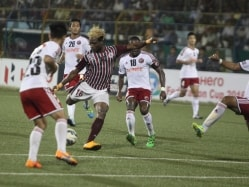 Mohun Bagan Start As Favorites Against Shillong Lajong FC in Federation Cup Semis