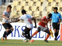 Sporting Beat Mumbai FC, Enter Semis of Federation Cup