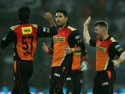 IPL, Highlights: SRH Eliminate KKR, To Face GL For A Spot In Final