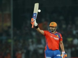 IPL, Highlights: GL vs KKR - Dwayne Smith's Four-Fer, Suresh Raina Fifty Help GL Beat KKR By Six Wickets