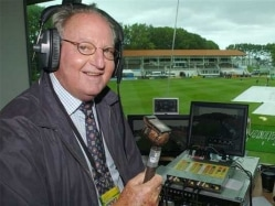 Tony Cozier, Voice of West Indies Cricket, Dies