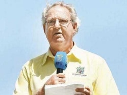 Tony Cozier's Death Draws Glowing Tributes From Cricketing Fraternity