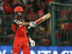 IPL: Virat Kohli Masterclass Takes RCB To Second Spot With Win Over KXIP