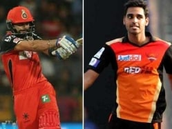 RCB vs SRH, IPL: Five Key Clashes That Can Decide Course of Final