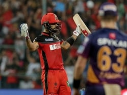 IPL Highlights - Royal Challengers Bangalore vs Rising Pune Supergiants: Virat Kohli Special Guides RCB to Victory Over RPS