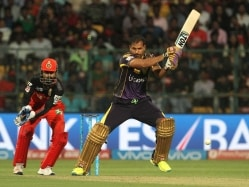 IPL, Highlights - Royal Challengers Bangalore vs Kolkata Knight Riders: Yusuf Pathan's Blistering Fifty Helps KKR Defeat RCB By Five Wickets