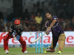 IPL: Yusuf Pathan's Heroics Power KKR to Five-Wicket Win Over RCB